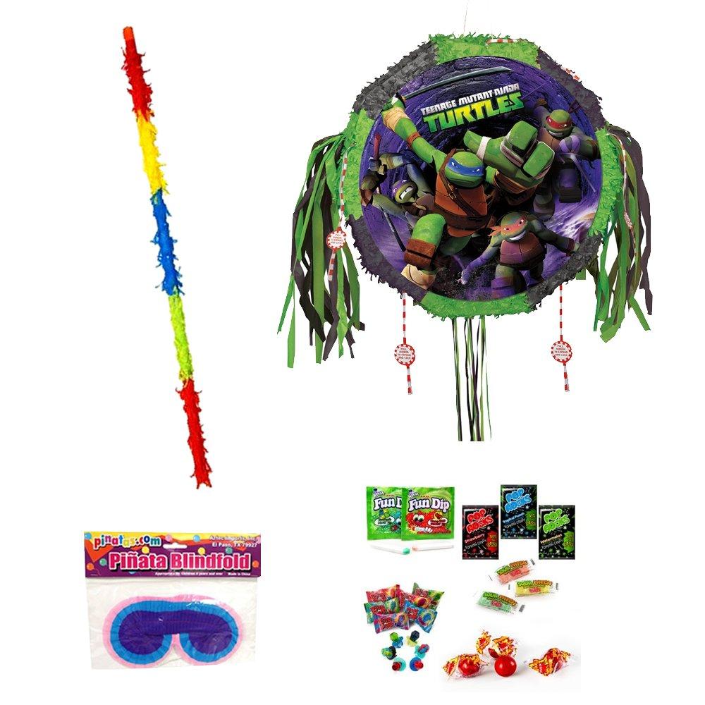 Amazon.com: Teenage Mutant Ninja Turtles Drum Pull Pop-out ...