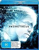 PROMETHEUS 3D & 2D COMBO (2 DISC)