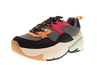 Victoria Shoes Woman Low Sneakers 147102 Multi Size 36 Multi