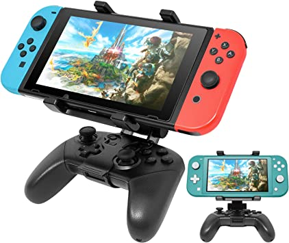 FYOUNG - Soporte Ajustable para Nintendo Switch 2017 y Nintendo ...