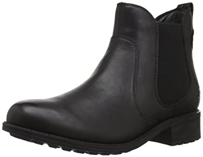 1677c6b144b Amazon.com | UGG Women's Bonham Ankle Bootie Black 5 M US | Shoes