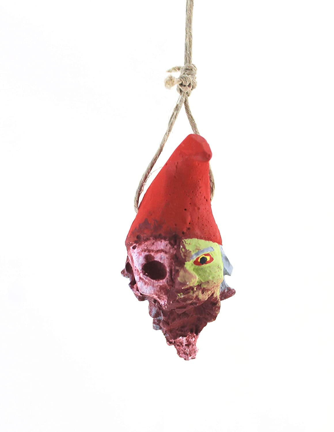 Zombie Gnomes: Car Ornament