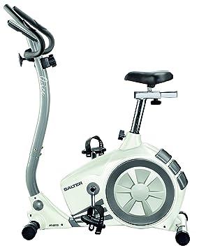 Salter - Bicicleta estática q-Ice