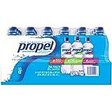 Propel Zero Water Variety Pack, 16.9 oz (24 Bottles)
