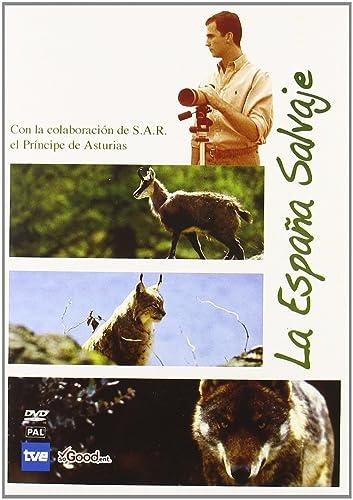Pack La España salvaje [DVD]: Amazon.es: Cine y Series TV