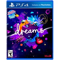 Dreams - Standard Edition - PlayStation 4