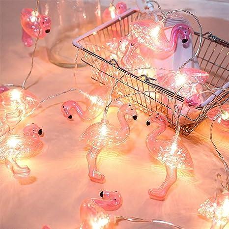Flamingo Fairylights