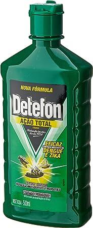 Detefon Multi Inseticida Total Líquido, 500ml