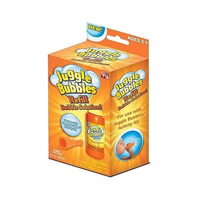 Juggle Bubbles Refill: Toys & Games