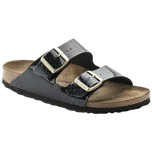 e2efc897ffa Birkenstock - Arizona BF Magic Snake Black: Amazon.ca: Shoes & Handbags