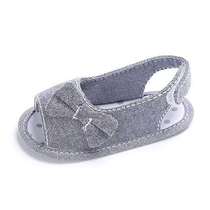 Zapatos Bebé Primeros Paso ❤ Amlaiworld Sandalias de bebé Recién Nacido Calzado Zapatillas Zapatos de