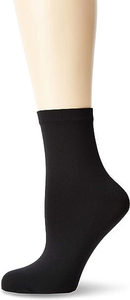 Cotton Footsies Socks von Wolford