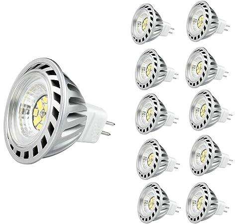 12 X Premium Philips Led Downlight Globes Bulbs Lamps 5w 12v Mr16 Gu5 3 Warm White Amazon Com Au Lighting