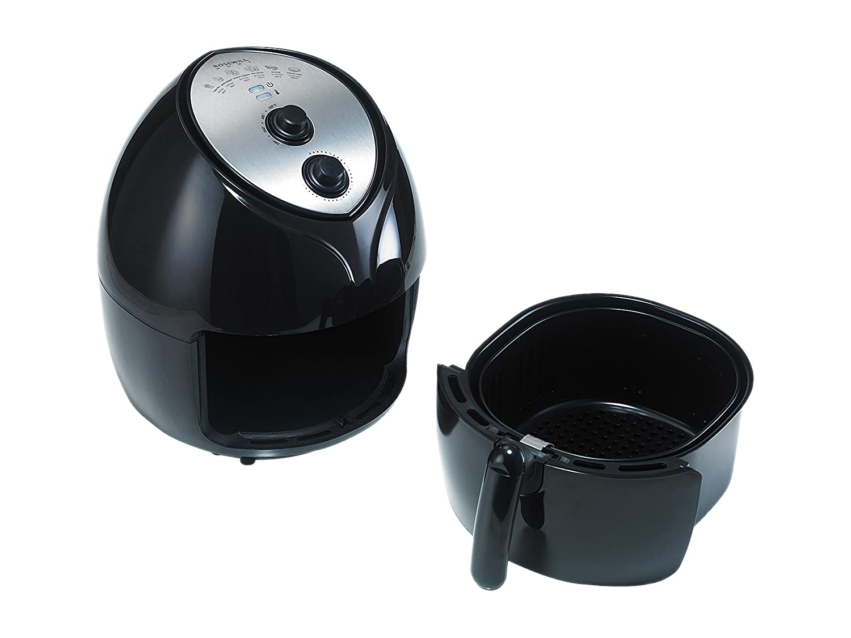 Rosewill Air Fryer XL 5.8-Quart Oil-Less Low Fat Deep Fryer RHAF-16003-V2