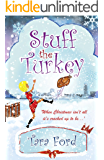 Stuff the Turkey (Festive Flaws and Fairy Lights Book 1)