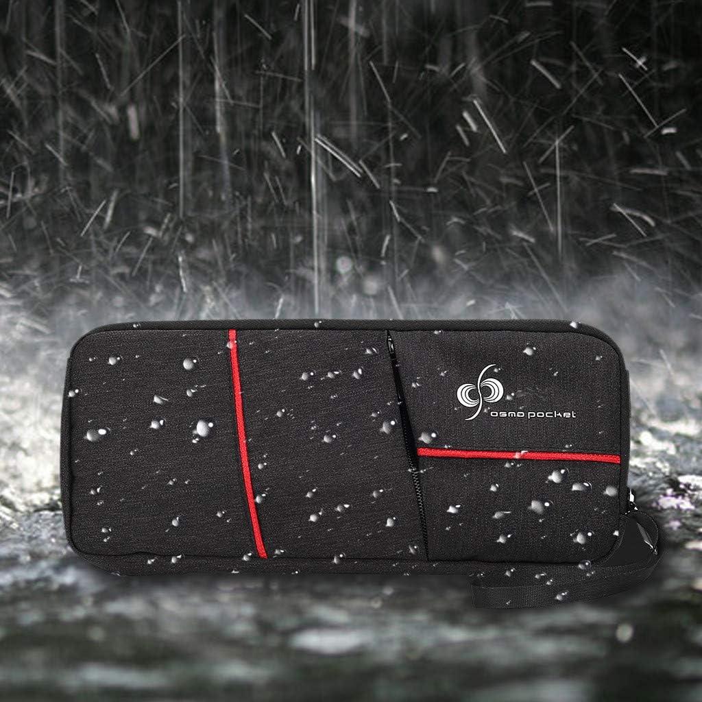 Portable Waterproof Handbag Mobile Gimbal Case Durable Bags Shock Resistant Carry Case for DJI Osmo Pocket