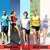Sports Athletic Hiking Socks, NIcool Women