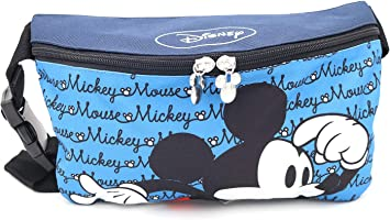 Disney Minnie Mouse Sketch Sac banane