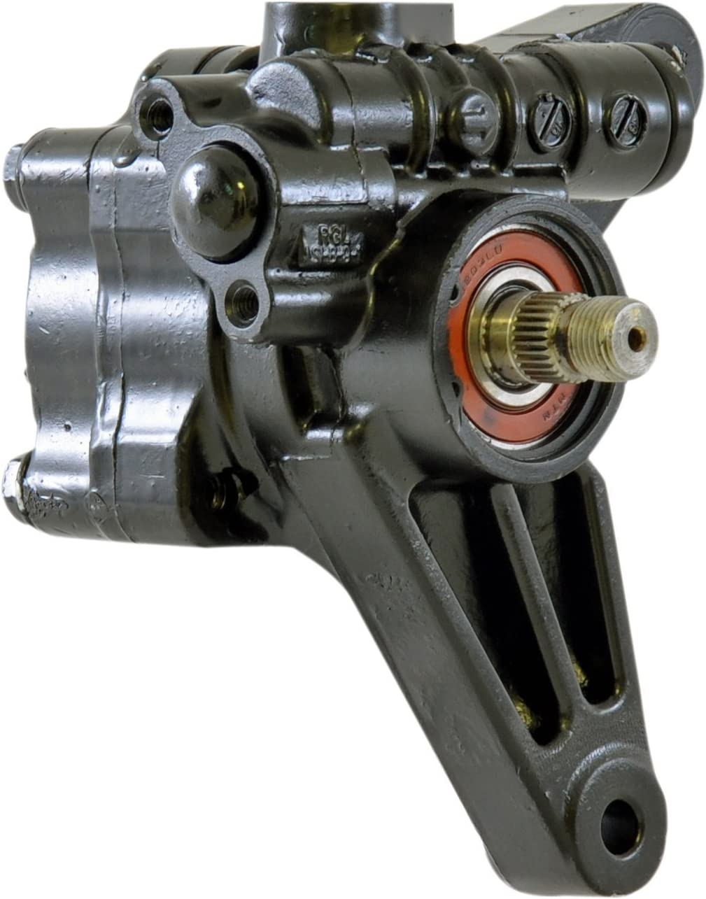 Remanufactured ACDelco 36P1398 Professional Power Steering Pump