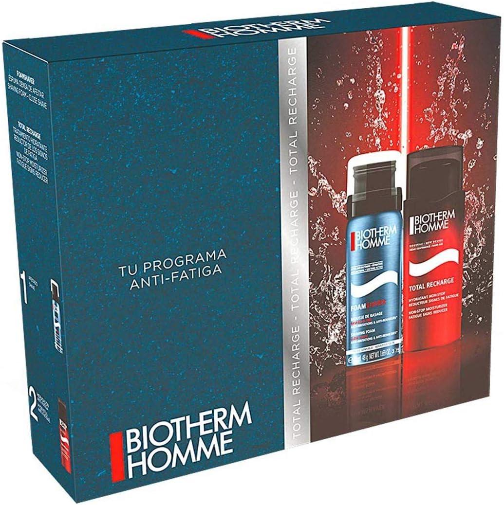 Biotherm Total Recharge, Loción corporal - 200 gr.: Amazon.es: Belleza
