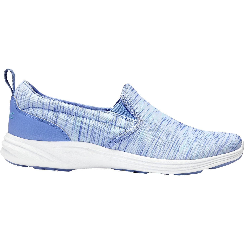 Vionic Agile Kea - Women's Suppotive Slip-ons Light Blue - 7.5 Medium