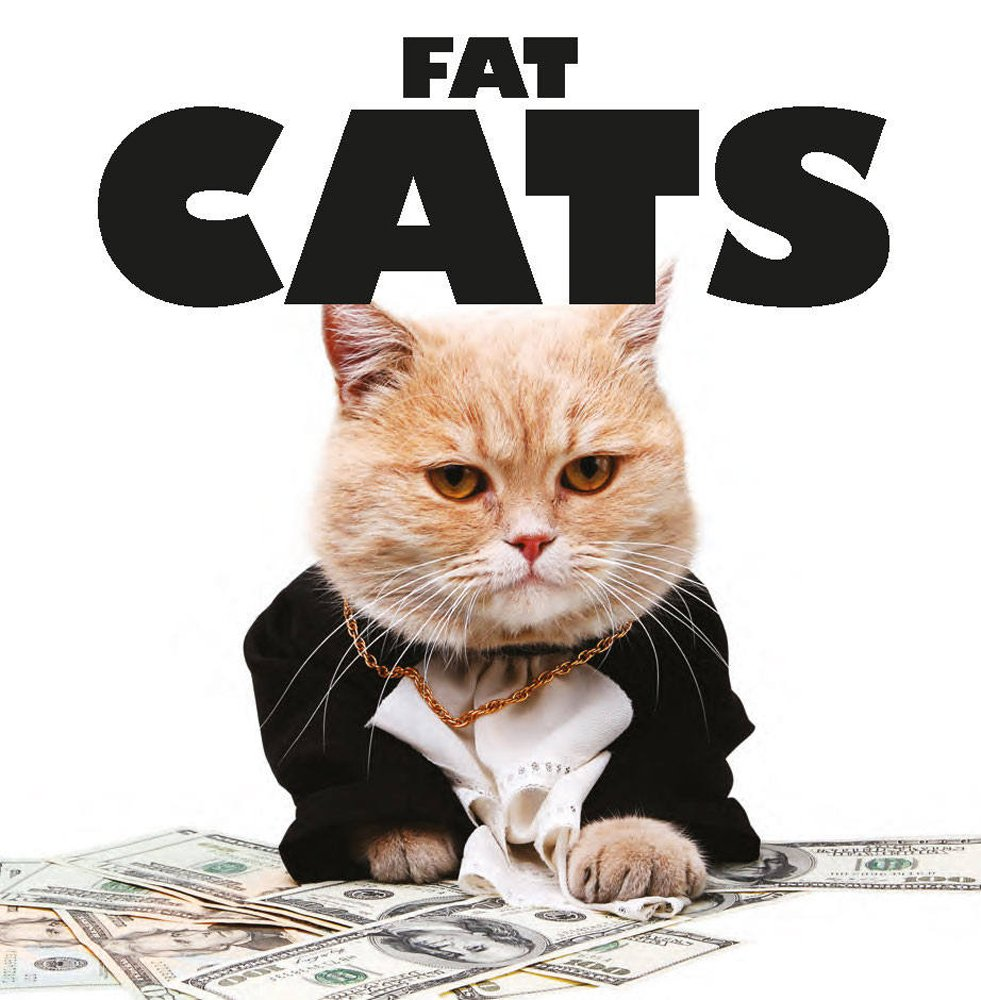 Download Fat Cats ebook
