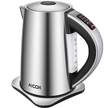 Aicok Tea Electric Kettle