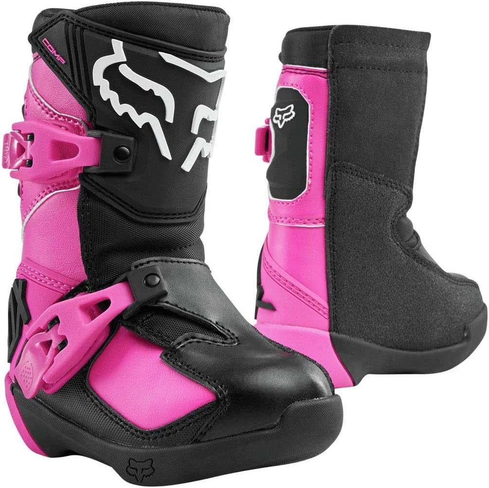 Fox Racing Comp Kids MX Boots: Sports & Outdoors