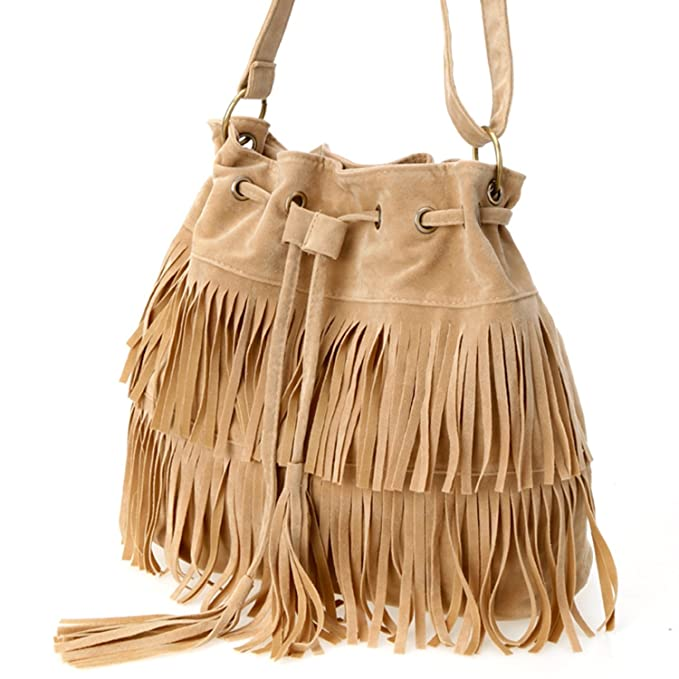 Amazon.com  Women s Vintage Faux Suede Leather f7b3f552ffa47