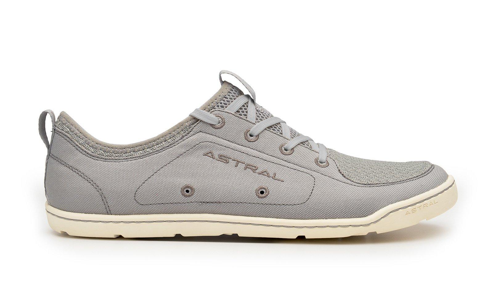 Astral Loyak Women's Water Shoe - Gray/White - W8