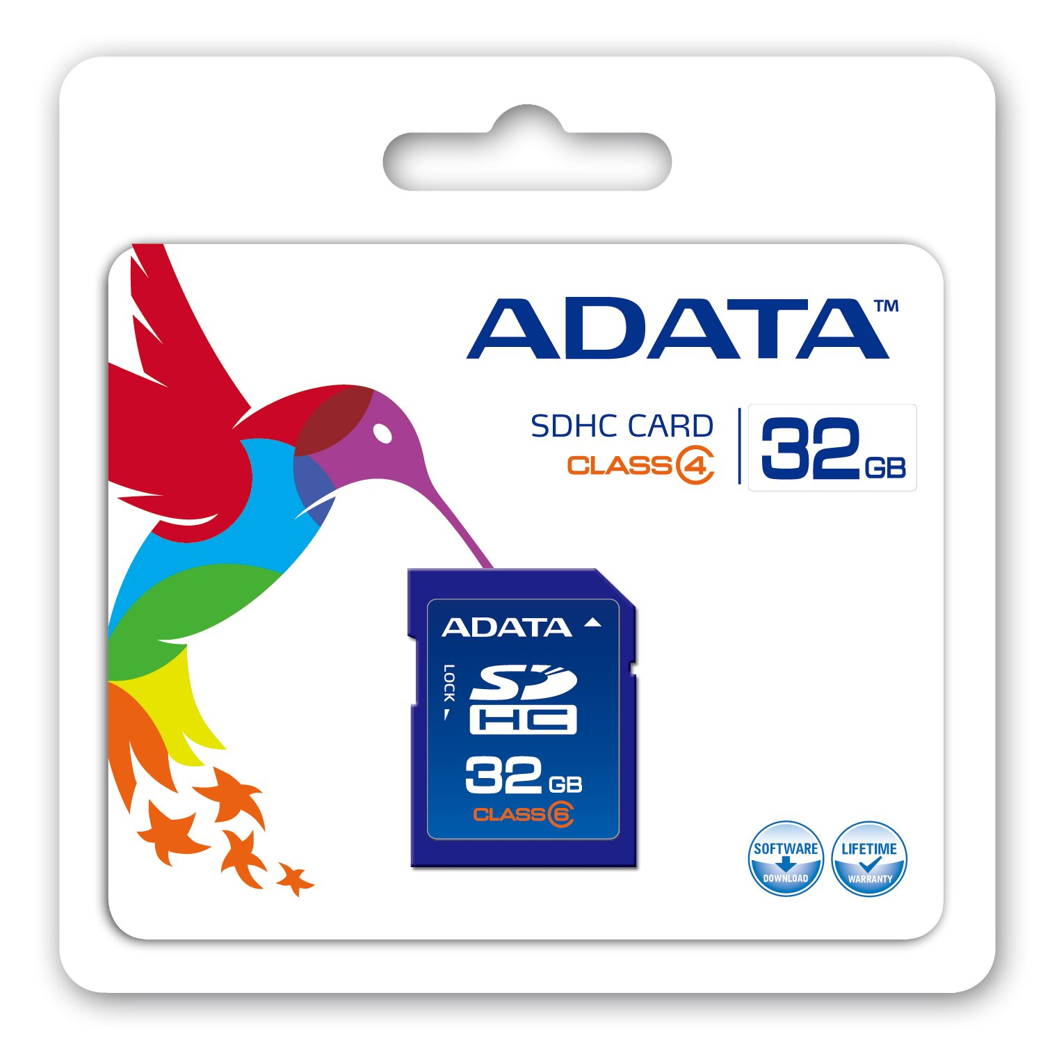 Adata 8gb Sdhc Class 4 Memory Card Asdh8gcl4 R Micro Sd Hc V Gen Turbo Series 16gb 10 Free Adaptor Adapter Electronics