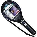 カイザー(kaiser) 硬式 テニス ラケット (一体成型)