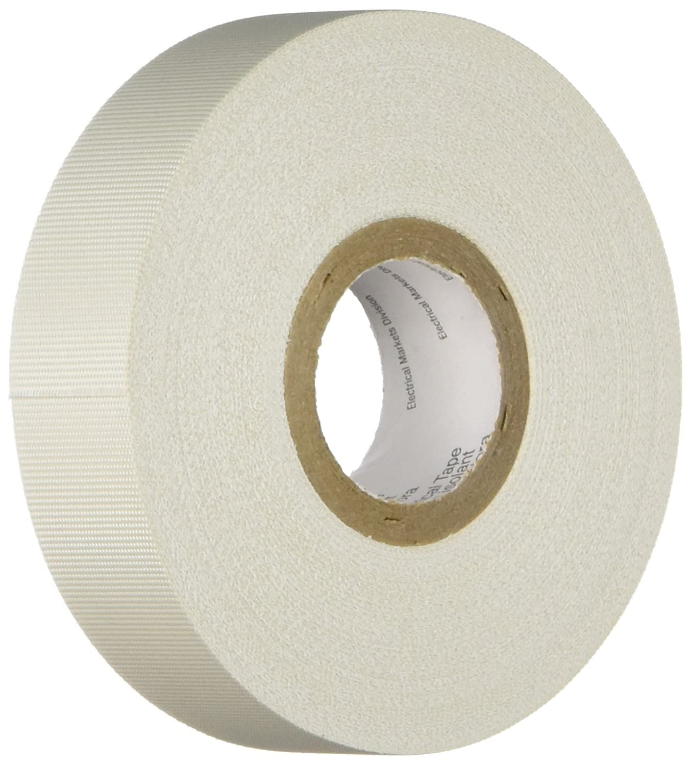 713pshFsAWL._SL1500_ amazon com 3m glass cloth electrical tape 27, white, rubber 3m harness tape at eliteediting.co