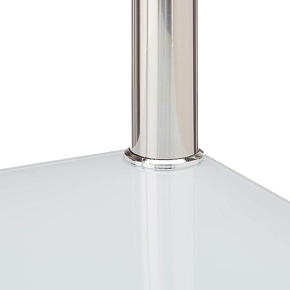 Haku Möbel Perchero - guardarropa 8 de metal con ganchos, altura 180 cm: Amazon.es: Hogar