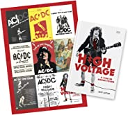 High Voltage. A Vida de Angus Young + Pôster