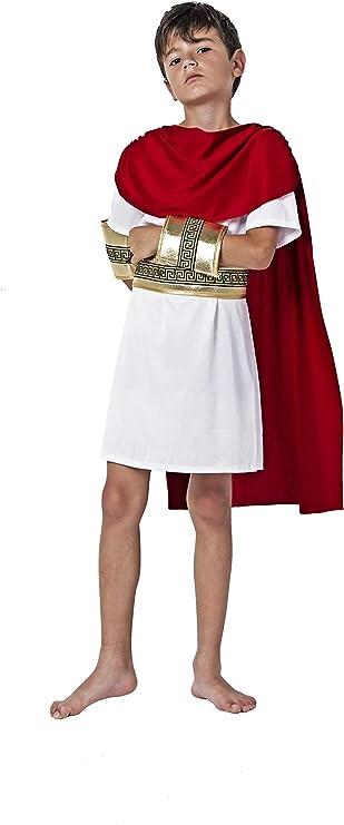 Costumizate! Disfraz de Romano Talla 1-3 Especial para niños ...