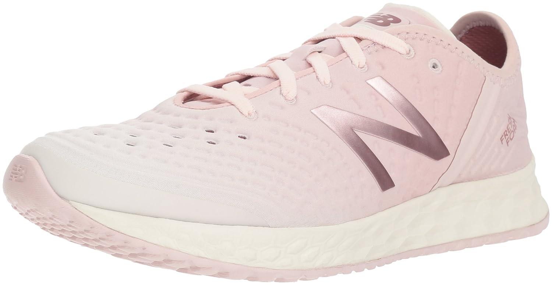 New Balance Women's Fresh Foam Crush V1 Cross Trainer B075R7D6SL 10 M US|Light Pink