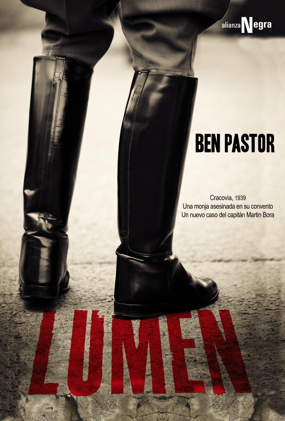 Download Lumen (Spanish Edition) pdf