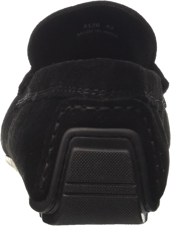Homme BATA 8536180 Mocassins Loafers