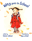 Ming Goes to School