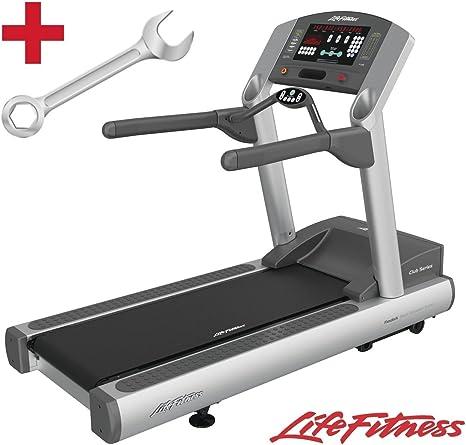 Usado life fitness 95TI - cinta de correr profesional Studio ...