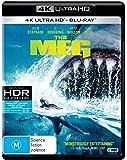 Meg, The (BD 4K UHD)