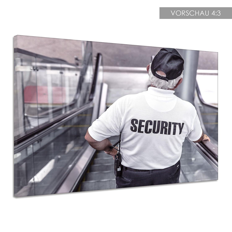 Amazon.de: Polizei Sicherheit Schutz Kriminalität Wache Leinwand ...