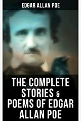 The Complete Stories & Poems of Edgar Allan Poe Kindle Edition