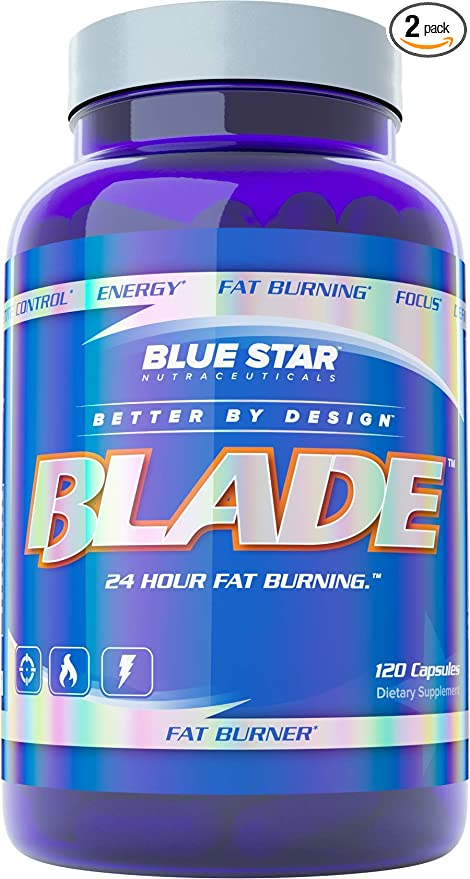 Suplimente nutritive din Blade Sport — Ready for Life