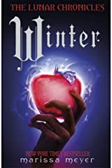 Winter (The Lunar Chronicles: Book 4) Paperback