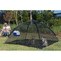 Generic ABO Gear Happy Habitat Cat Patio Outdoor Enclosure Cage