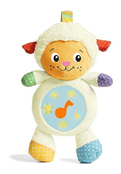 Infantino Lulla Buddy compañero de cuna Chupete: Amazon.es: Bebé