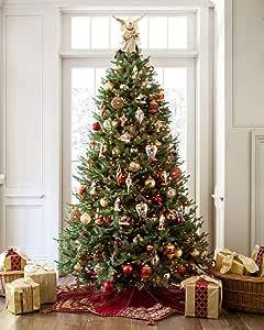 9' BH Balsam Fir Artificial Christmas Tree - Unlit