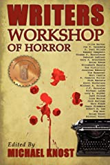 Writers Workshop of Horror Paperback